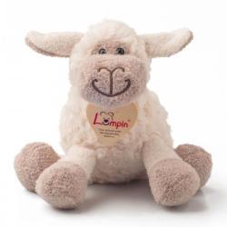 Lumpin Olivia mini plüss bárány - 13cm