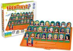 Identikit - Ki-kicsoda társasjáték