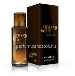 Chatler Armand Luxury Proof Homme EDT 100ml
