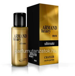 Chatler Armand Luxury Ultimate Men EDT 100ml