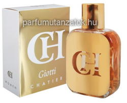 Chatler Chatier Giotti Gold EDP 100ml