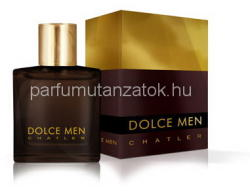 Chatler Dolce Men Gold EDT 100ml
