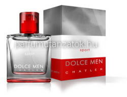 Chatler Dolce Men Sport EDT 100ml