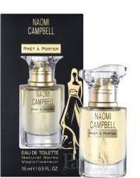 Naomi Campbell Prét á Porter EDT 15ml