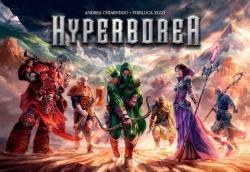 Hyperborea - társasjáték