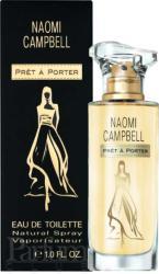 Naomi Campbell Prét á Porter EDT 30ml