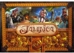 Jamaica - társasjáték