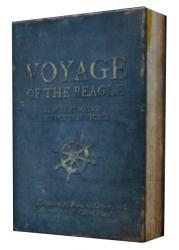 Robinson Crusoe: Adventure on the Cursed Island - Voyage of the Beagle kiegészítő