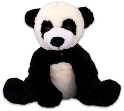 PMS Ülő panda plüss - 50cm