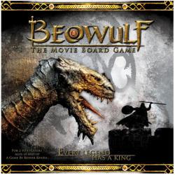 Beowulf - társasjáték