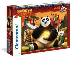 Clementoni Maxi Puzzle - Kung Fu Panda 3 24db-os