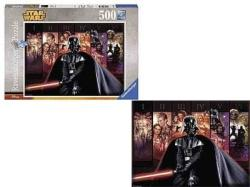 Ravensburger Star Wars Saga 500 db-os