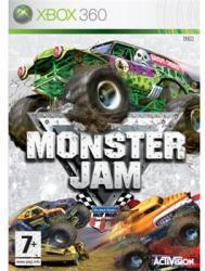 Activision Monster Jam (Xbox 360)