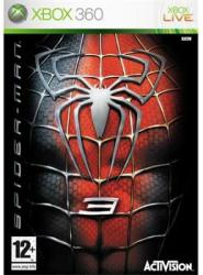 Activision Spider-Man 3: The Movie (Xbox 360)