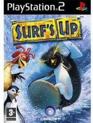 Ubisoft Surf's Up (PS2)