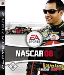 Electronic Arts NASCAR 08 (PS3)