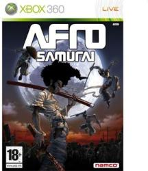 Namco Bandai Afro Samurai (Xbox 360)