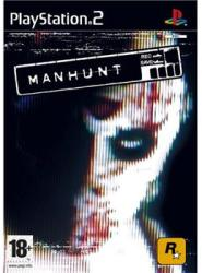 Rockstar Games Manhunt (PS2)