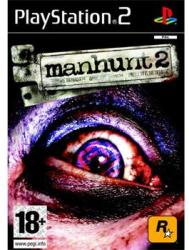 Rockstar Games Manhunt 2 (PS2)