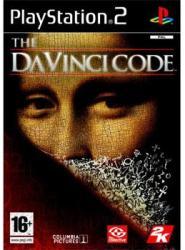 2K Games The Da Vinci Code (PS2)