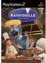 THQ Ratatouille (PS2)