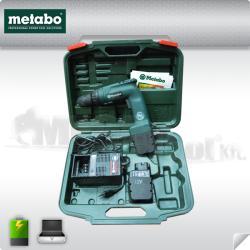 Metabo ABE 12/2 RT