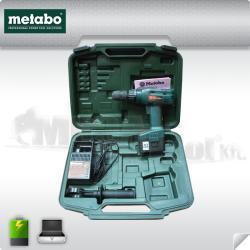 Metabo BEAT 200/2