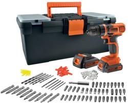 Black & Decker EGBL14BST2A