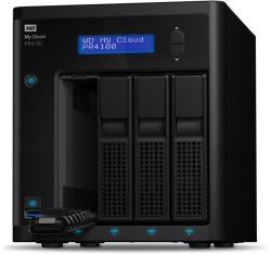 Western Digital MyCloud Pro PR4100 WDBNFA0000NBK