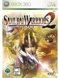 Koei Samurai Warriors 2 (Xbox 360)