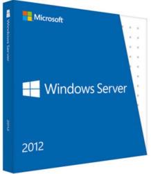 Microsoft Windows Server 2012 CAL Multilanguage (10 User) 00Y6347