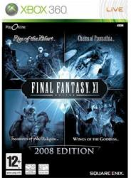 Square Enix Final Fantasy XI Online [2008 Edition] (Xbox 360)