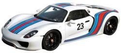 Mondo Porsche 918 Martini Racing 1:24