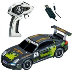 Carrera RC Porsche GT3 Cup Music Monster FM 1:43