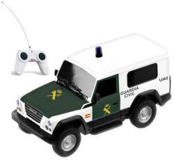 Mondo Iveco Campagnola Guardia Civil 1:24