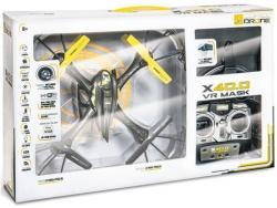 Mondo Ultradrone X40.0 VR Mask - Quadrocopter