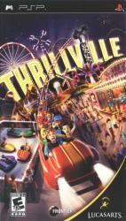 LucasArts Thrillville (PSP)