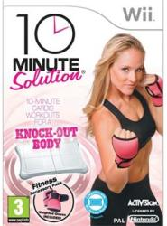 Activision 10 Minute Solution [Fitness Accessory Pack] (Wii)