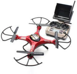 JJRC H8D - quadrocopter