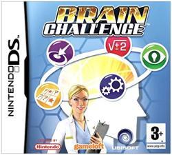 Gameloft Brain Challenge (Nintendo DS)