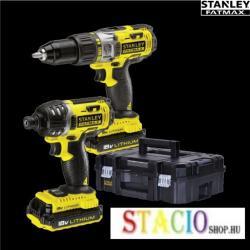 STANLEY FMCK463C2