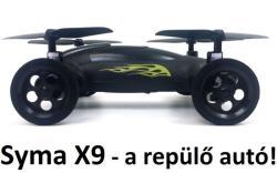 SYMA X9