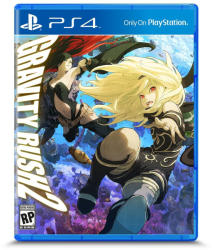 Sony Gravity Rush 2 (PS4)