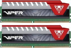Patriot Viper Elite 8GB (2x4GB) DDR4 2400MHz PVE48G240C5KRD