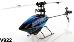 WLtoys V922 Flybarless