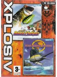 SEGA Bass Fishing + Marine Fishing (PC)