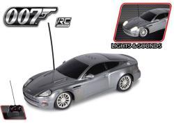 Nikko Aston Martin Vanquish V12 James Bond