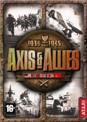 Atari Axis & Allies (PC)