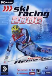 JoWooD Ski Racing 2006 Featuring Hermann Maier (PC)