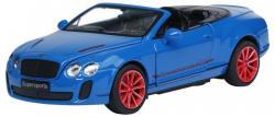 Buddy Toys Bentley GT 1:24 - fém